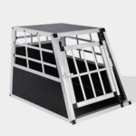 Small Single Door Dog cage 65a 60cm 06-0766 Small Single Door Dog cage 65a 60cm 06-0766