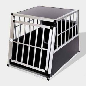 Large Single Door Dog cage 65a 65