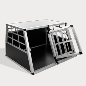 Large Single Door Dog cage 75a Special 66
