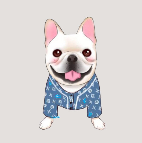 Pet Apparel, Pets Dogs Sexy Clothes 06-1332
