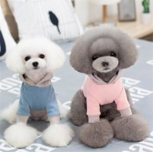 Dog Clothes Hoodie 06-0210
