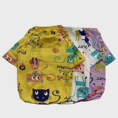 Cute Dog Clothes 06-1137