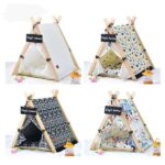 China Pet Tent: Pet House Tent Hot Sale Collapsible Portable Waterproof For Dog & Cat 06-0946