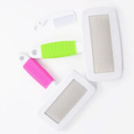 Pet Grooming Brush Self Cleaning Dog hair Brush Dog Pet Comb Pet products (1)